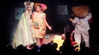 La parade des jouets perdus - Compagnie Miss en Scène