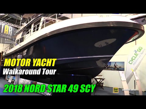 2018 Nord Star