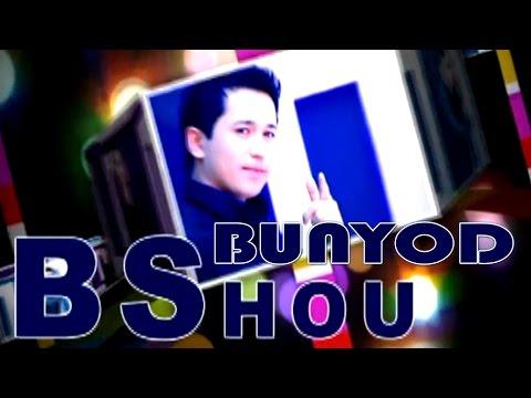 Bunyod SHOU - Ortiq Otajonov 1-qism