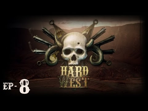 Hard West, Episode 8, Masked Man Cheese Fight