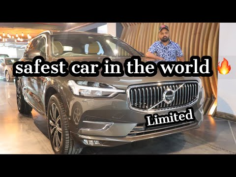 VOLVO  XC60 FOR SALE | Preowned Luxury Suv Car | My Country My Ride