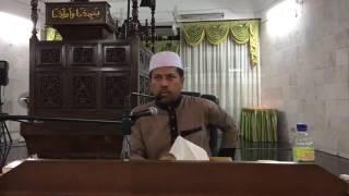 USTAZ DATUK DR ZAHAZAN MOHAMAD