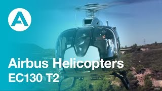 Airbus Helicopters: EC130 T2