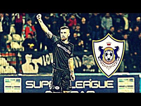 Pedro Henrique Konzen - Welcome to Qarabag FK