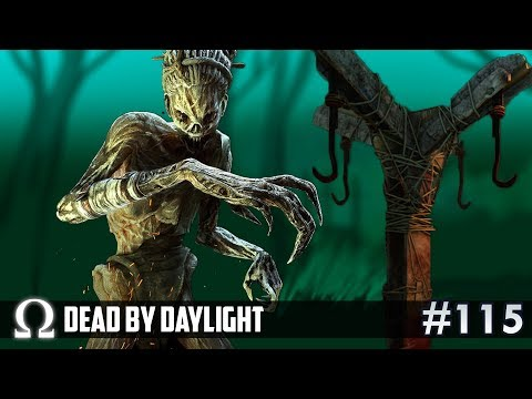 CLAUDETTE'S MAGIC TRICK! (THE HAG APPROVES) | Dead by Daylight DBD #115 PRE-SPIRIT RELEASE