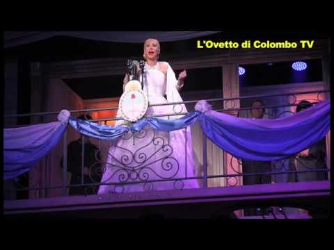 Malika Ayane - Evita il Musical