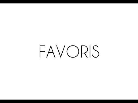 FAVORIS - savon bio, vernis, zero-déchets, cacao cru...