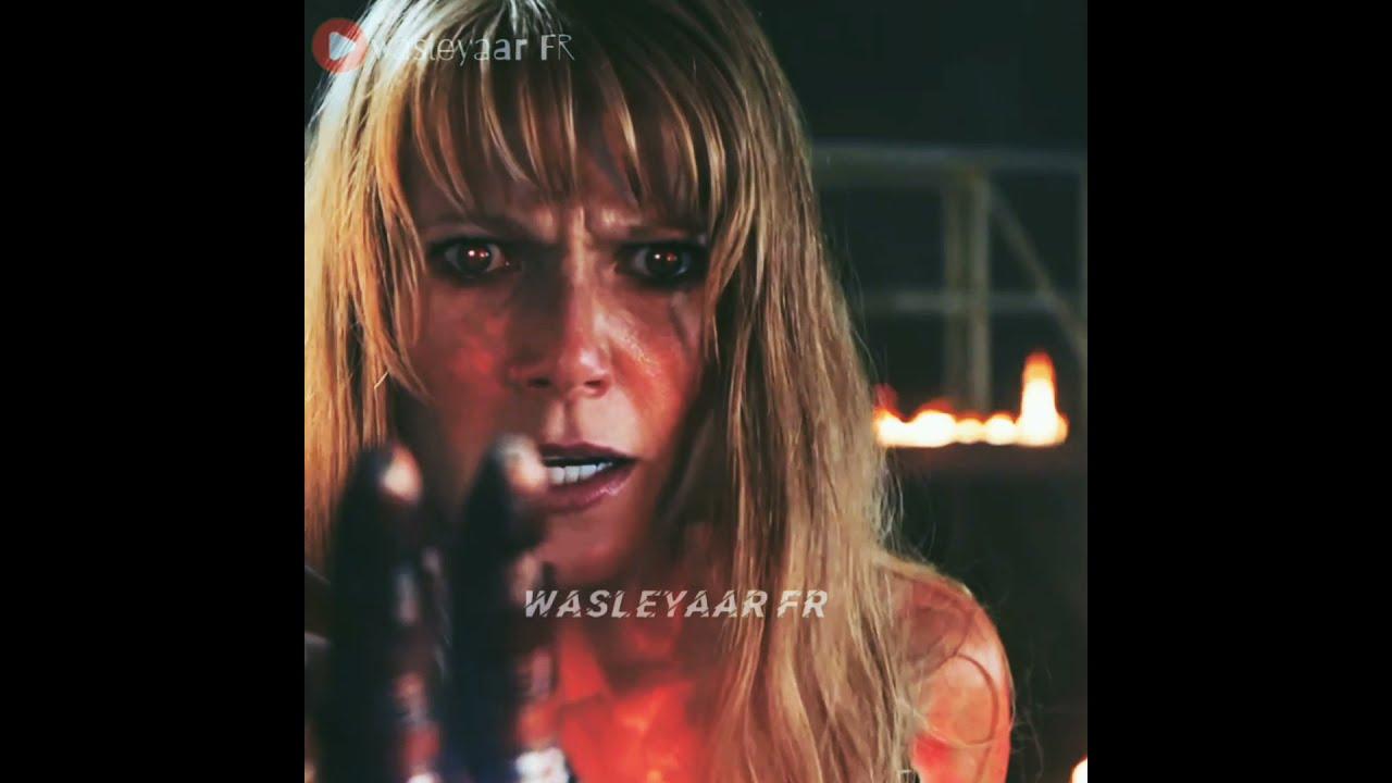 Pepper Potts 😲💪 Girls Attitude Status 😎 Hollywood Action Status 👊 wasleyaar FR