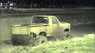 loranger mud bog may12