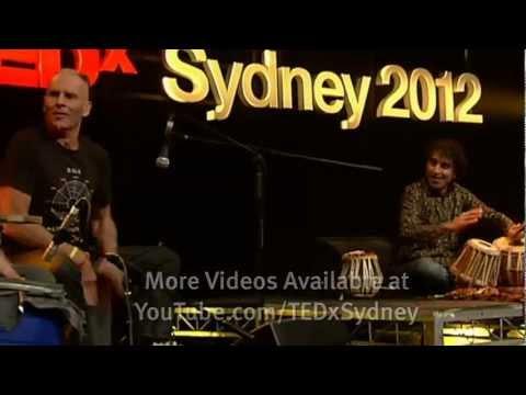 Performance: Circle of Rhythm at TEDxSydney
