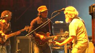 String Cheese Incident- Outside and Inside (HD) 7/3/2009