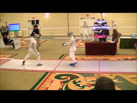 2014 Absolute Fencing Gear NY Sabre Grand Prix - Women's