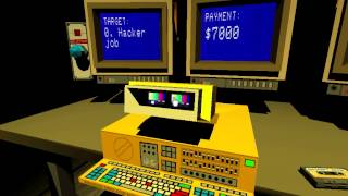 Quadrilateral Cowboy ghost prototype