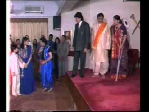 maa baap ne bhulso nahi gujarati ગુજરાતી movie part 11