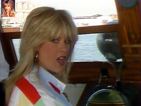 Samantha Fox - I Surrender (1987) [HD 1080p]