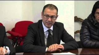 TV Internet 1 Marche - Ascoli Piceno:prima conferenza stampa Amministrazione Provinciale