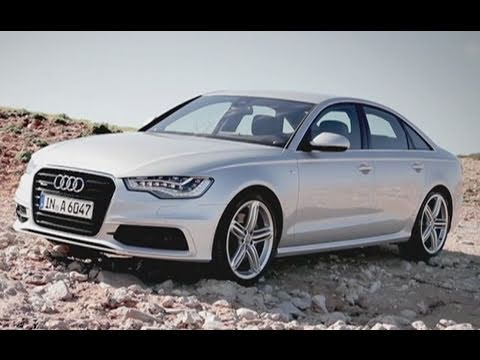 new audi a6 review 2011 youtube. Black Bedroom Furniture Sets. Home Design Ideas