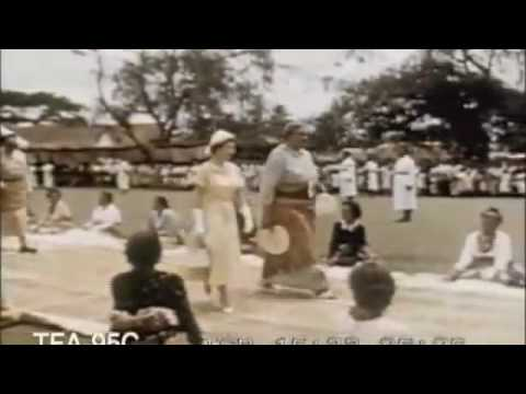 Kingdom of Tonga Celebrates Its Constitution Day 1