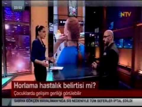 Op. Dr. Süreyya Şeneldir NTV