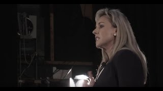 The Power to Transform Big Data into Knowledge | Montserrat Fuentes | TEDxRVAWomen