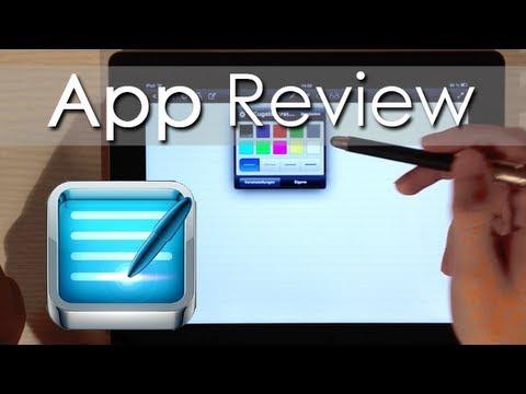 App Review Deutsch