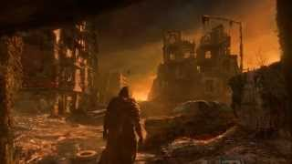 Mutant Year Zero Tabletop RPG Release Trailer
