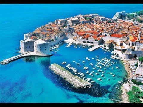 Amazing european destinations