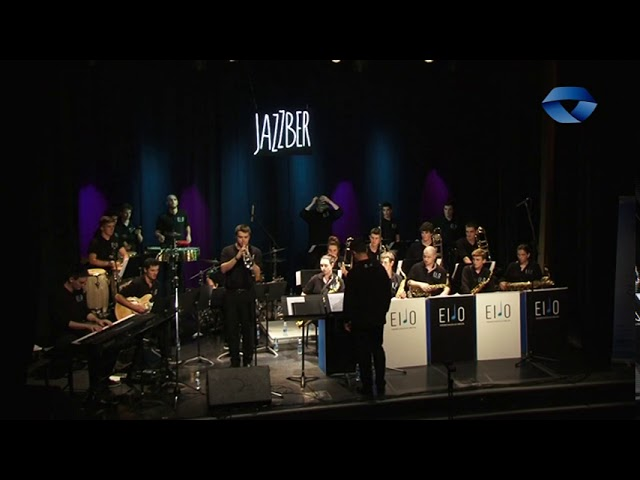 Euskadiko Jazz Orkestrak eman dio hasiera Jazzber jaialdiari