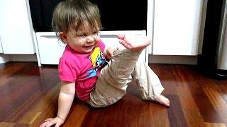 SUPER TALENTED KID Video