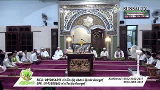 Download Mp3 Pembacaan Rotibul Haddad | Habib Abdurrahman Bin Abdul Qodir Assegaf