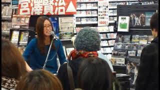 日食なつこ Live in TSUTAYA花巻 2013 2 14 ①