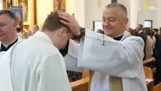 MAMY 20 NOWYCH KAPŁANÓW! Święcenia prezbiteratu w Tarnowie [30.05.2020]