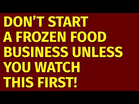 how-to-start-a-frozen-food-business-|-including-free-frozen-food-business-plan-template