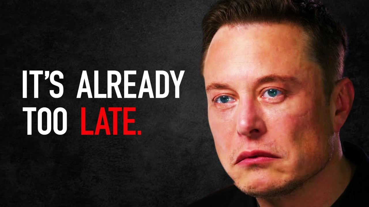 "Download ""I Tried To Warn You"" - Elon Musk LAST WARNING (2021)"