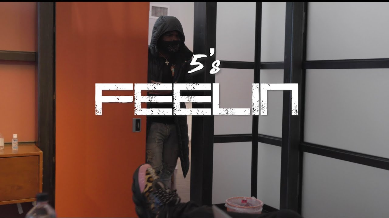 Download 5's - Feelin' (Official Music Video)