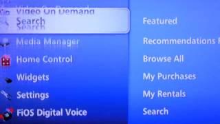 how to setup verizon cable box remote control