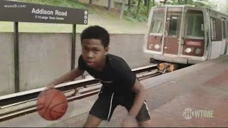 This documentary explains why Prince George's County produces top athletes in the NBA