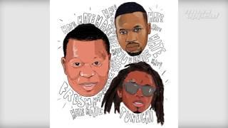 """Hate"" - Mannie Fresh feat. Juvenile & Tunechi"