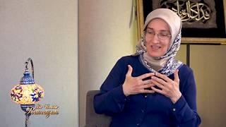 Emine Eroğlu - ŞÜKÜR | BİR ÜMİTTİR RAMAZAN