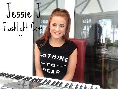 Jessie J - Flashlight (Pitch Perfect 2) Cover by Red