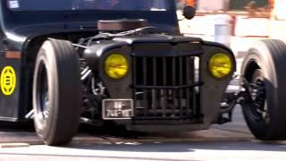 Teaser : Automoto à Monaco pour le Salon de l'auto !