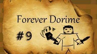 Forever Dorime #9: Урок Ни-и-и-индзя