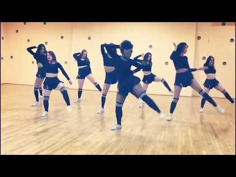BLACK UNIT Rouen | Challenge Tere tere - DJ Flex / Toofan ( dance video )