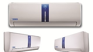 Blue Star 1 5 Ton 5 Star Split ( 5HW18SA1 ) White AC