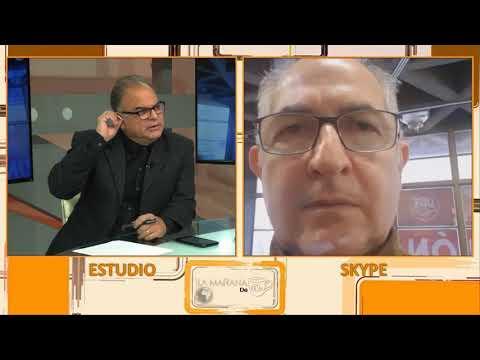 Hay una pelea a muerte entre Diosdado y Maduro #LaMañanaEVTV - SEG 05
