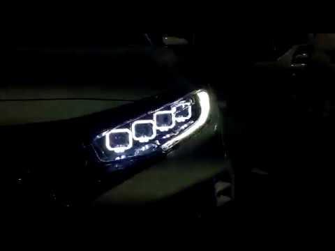 Honda Civic Bugatti Style Head Lamps And Modifications