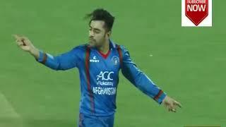 Afghanistan Vs Bangladesh 3rd Match highlights | Dehradun Uttarakhand