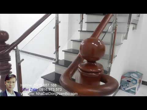 Chính chủ Bán Nhà Quận Tân Phú, Hẻm 5m Đường Phú Thọ Hòa, DT 4x13m