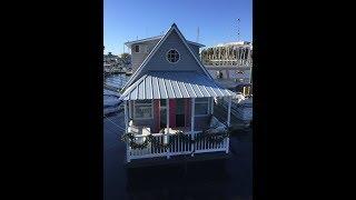 Плавающий дом 50 кв. м $ 220,000 Сэнфорд, ФЛОРИДА США. Дом трейлер. Выпуск №13 от 2.04.2018