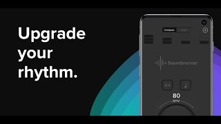 Introducing The Metronome by Soundbrenner